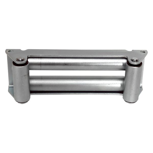 Mile Marker® - WH Series Roller Fairlead for Mile Marker, Warn, Ramsey & Superwinch Mountings