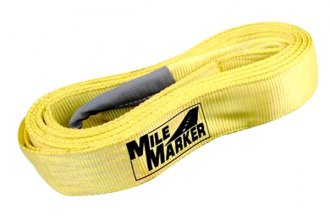 "Mile Marker® - 3"" x 30' Tree Strap"