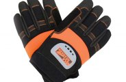 Mile Marker®  - Recovery Winch Gloves