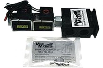Mile Marker® - 70 Series 3-Way Solenoid Body Assembly