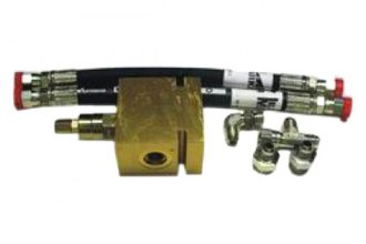 Mile Marker® - Load Holding Valve Kit