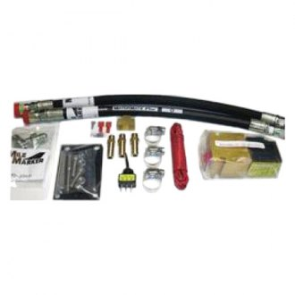 Mile Marker® - Dump Valve Kit