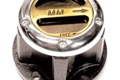 Mile Marker® - Manual Locking Hub
