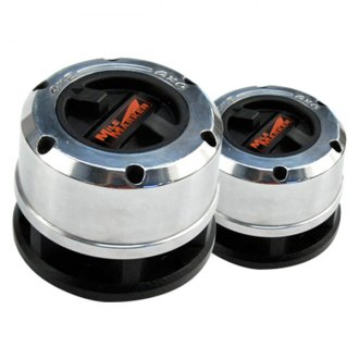 Mile Marker® - Premium Lock Out Hub Set