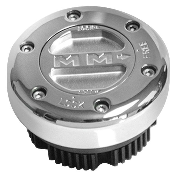 Mile Marker® - Locking Hubs