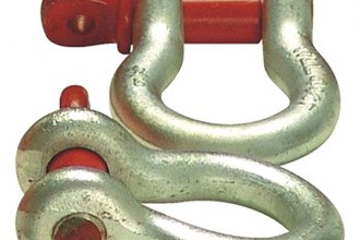 Mile Marker® - Heavy Duty D-Shackle