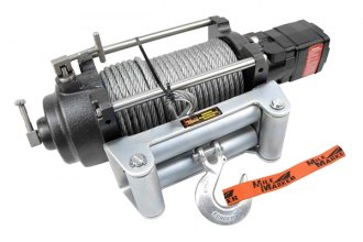 Mile Marker® - Hydraulic Winch 12000 lbs