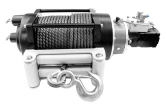 Mile Marker® - Hydraulic Winch 18000 lbs