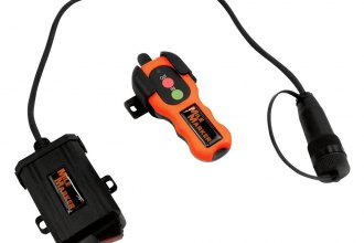 Mile Marker® - Plug & Play Wirelss Remote for Electric Winch