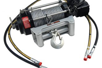 Mile Marker® - Low Pressure Hydraulic Winch 9000 lbs