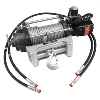Mile Marker® - 12000 lbs Hydraulic Winch