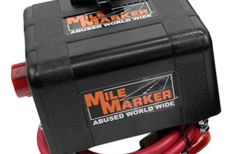 Mile Marker® 76-50140-06 - Replacement Winch Solenoid