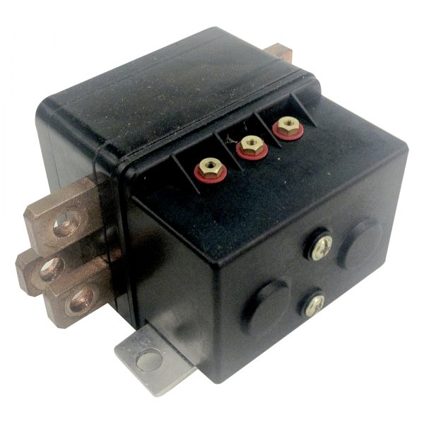Mile Marker® - Replacement Integrated Solenoid