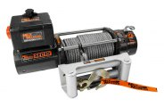 MILE MARKER� - Electric Winch 15000 lbs