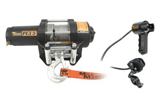 Mile Marker® - Winch Electric 3500 lbs