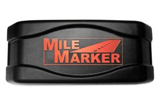 Mile Marker® - Roller Fairlead Cover