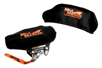 Mile Marker® - Neoprene Winch Cover