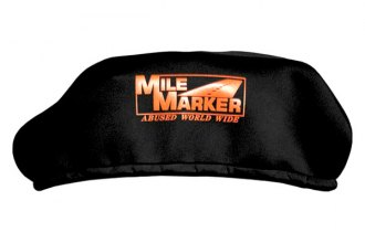 Mile Marker® - Electric Winch Neoprene Cover