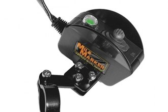 Mile Marker® - Winch Handlebar Control With IP67 plug