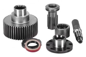 Mile Marker® - Front Hub Conversion Kit