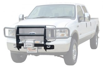 Mile Marker® - Extreme II Winch Mounting System