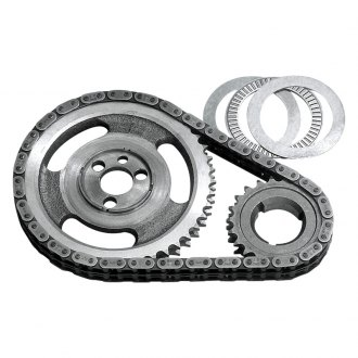 Milodon® - Roller Timing Chain Set