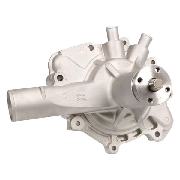 Milodon 16285 Performance Aluminum High Volume Water Pump for Olds