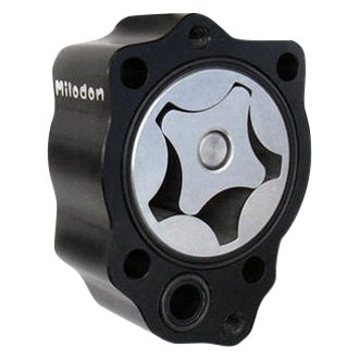 Milodon® - Billet Aluminum Oil Pump