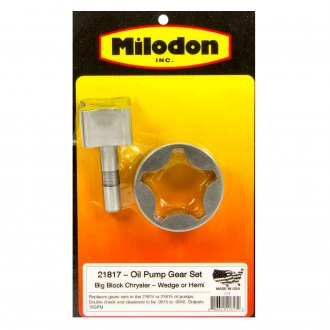Milodon® - Replacement Oil Pump Gear