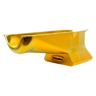 Milodon® - Street and Strip Oil Pan