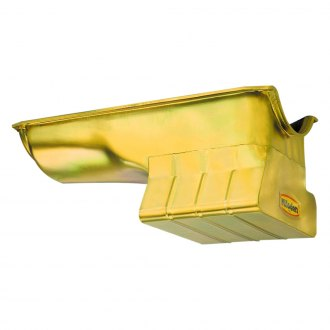 Milodon® - Street and Strip Wet Sump Oil Pan