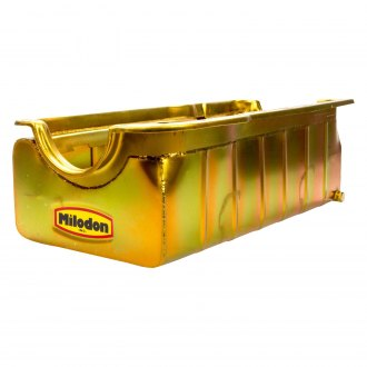 Milodon® - Drag Race Oil Pan