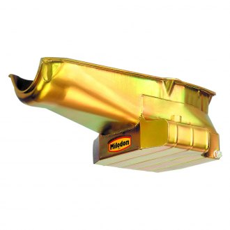 Milodon® - Road Race Oil Pan