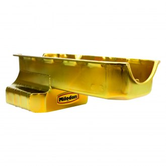 Milodon® - Circle Track Wet Sump Oil Pan