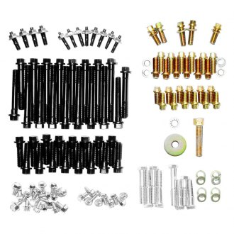 Milodon® - Complete Engine Bolt Kit with Head Bolts