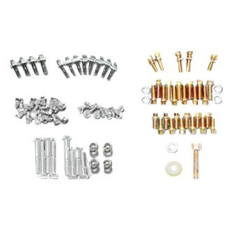 Milodon® - Complete Engine Bolt Kit without Head Bolts