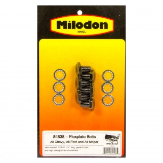 Milodon® - Flexplate Bolt Set