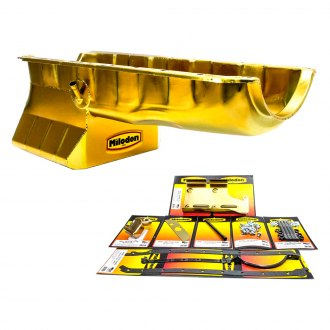 Milodon® - Street and Strip Oil Pan Kit