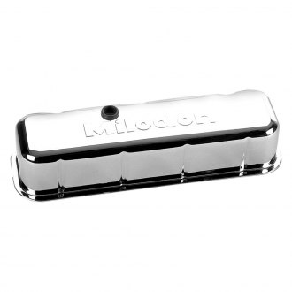 Milodon® - Chrome Valve Covers