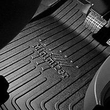 s raney pin peterbilt truck minimizer floor mats parts