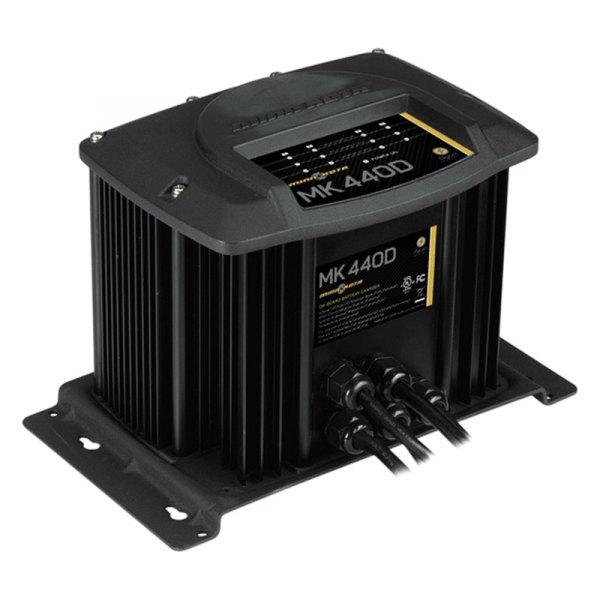 Minn kota  bank a on board battery charger