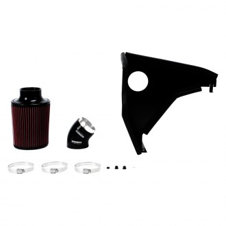 Mishimoto® - Performance Black Cold-Air Intake