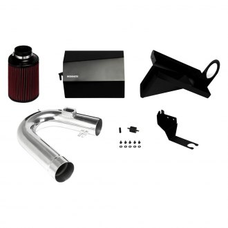Mishimoto® - Cold-Air Intake