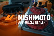 Mishimoto Authorized Dealer