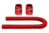 Mishimoto® - Flexible Radiator Hose Kit