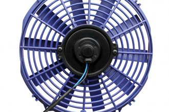 Mishimoto® - Slim Electric Fan