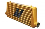 Mishimoto® - Uni-Fit Intercooler