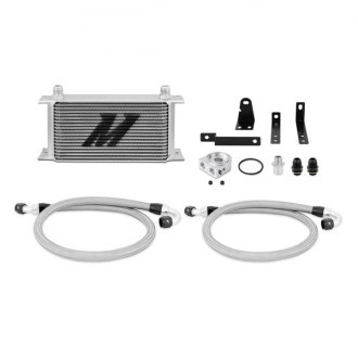 Mishimoto® - Oil Cooler Kit