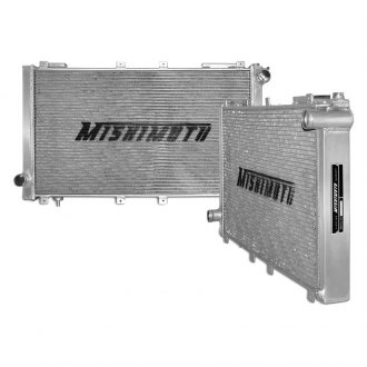 Mishimoto® - Turbo Performance Aluminum Radiator