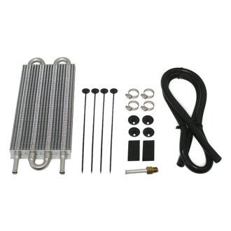 Mishimoto® - Power Steering Cooler Kit